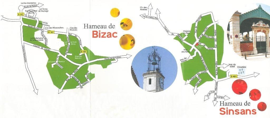 Plan hameaux bis