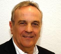 André Sauzéde - Maire de Calvisson