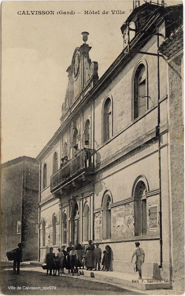 Mairie cpc079 XnC-2048