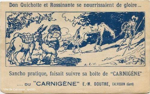 Carnigène cpc083 XnC-1024