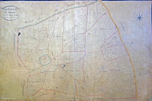 Section D 1.3   Livière XnC-2048
