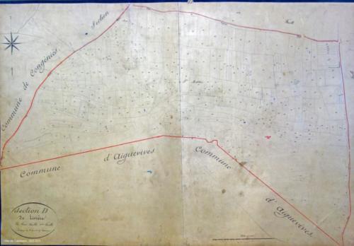 Section D 2.3   Livière XnC-2048