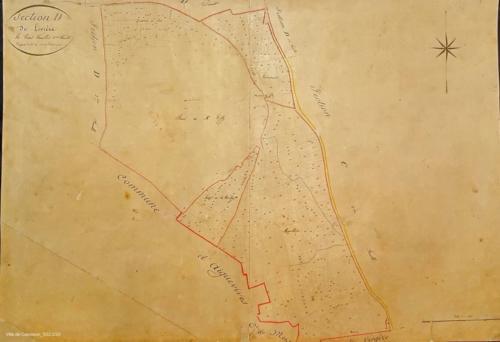 Section D 3.3 Livière XnC-2048