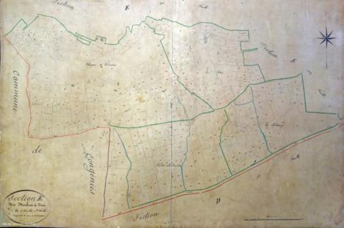 Section E 4.4 Moulins à Vent XnC-2048